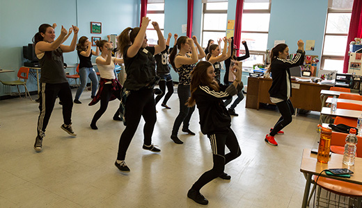 dance-concentration