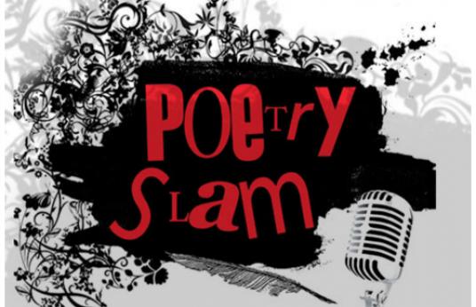 PoetrySlam