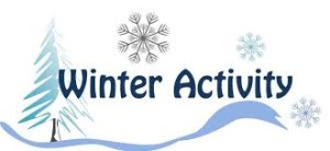 Winter Activity Day